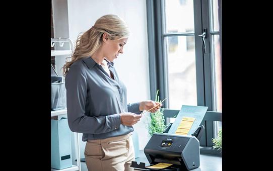 Professionelle Dokumentenscanner / Einzugsscanner