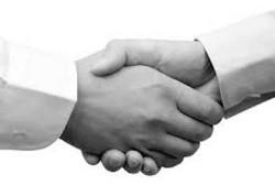 Wir geben Ihnen die Sicherheit durch langjährige Partnerschaften | WiNN Bürotechnik Bamberg + Leonhardt & Baumeister Coburg