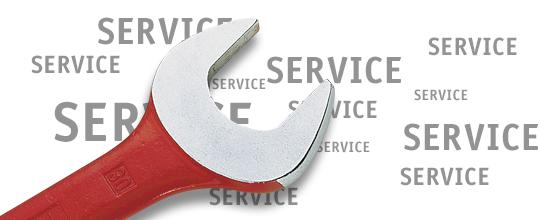 Technischer Vor Ort Service, Kundenservice | WiNN Bürotechnik Bamberg + Leonhardt & Baumeister Coburg