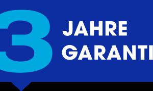 Garantie, 3 Jahre, 36 Monate, Warranty