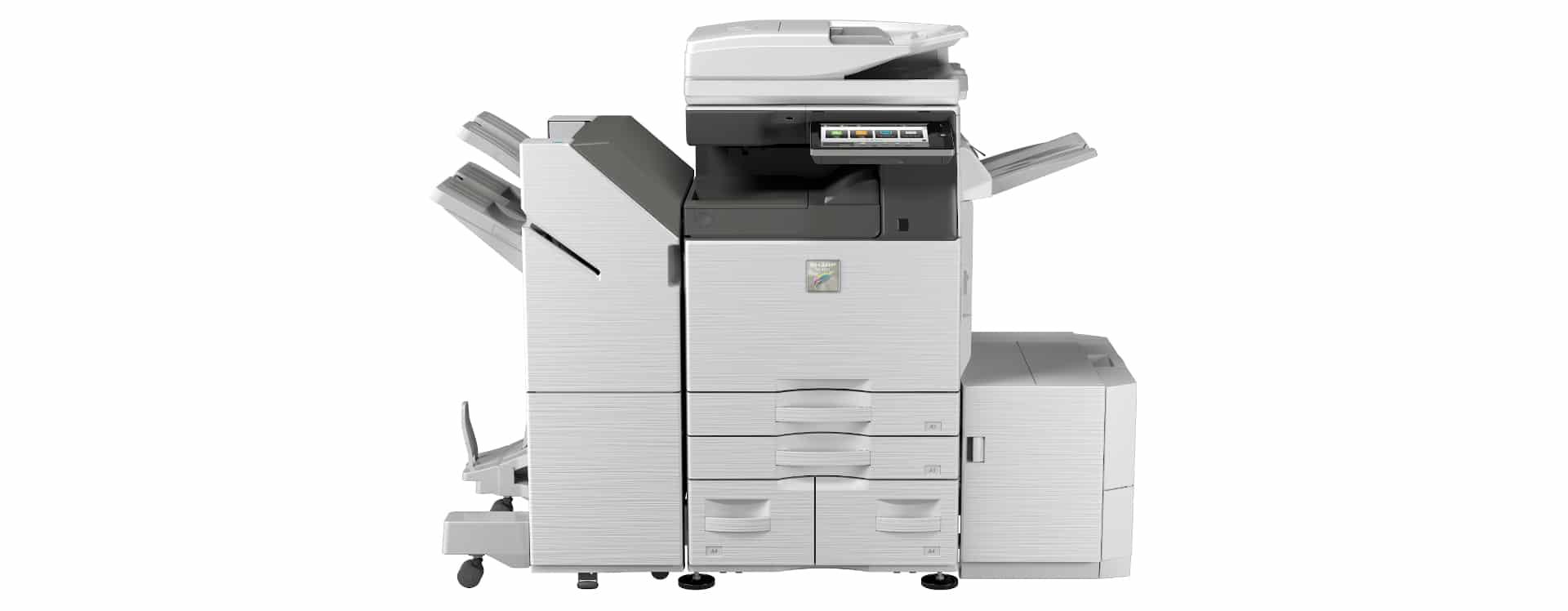 Druck- und Kopiersysteme