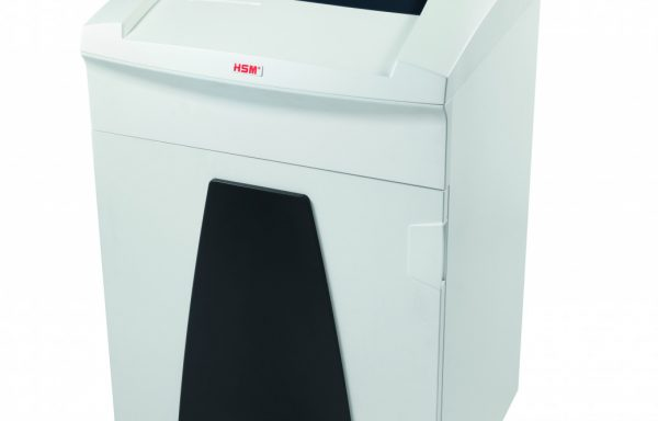 HSM Securio P36i (P-6) mit separatem CD-Schneidwerk + Metallerkennung